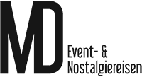 MD-Reisen Logo