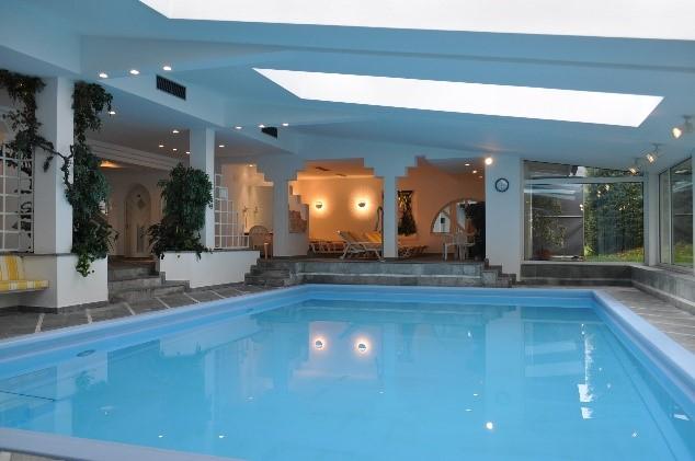 Hotel Windschar Hallenbad