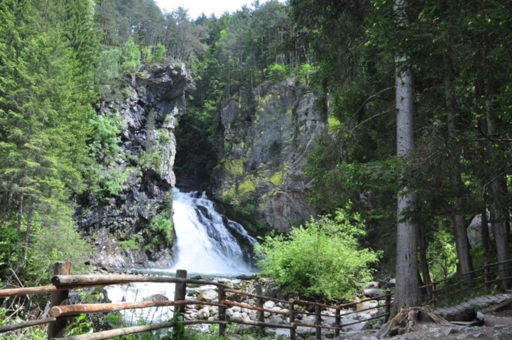 Reise Reiner Wasserfälle