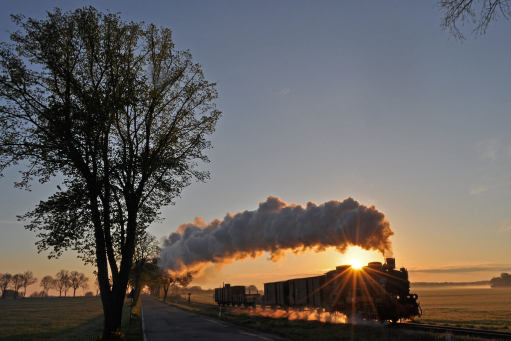 Eisenbahnfreunde Mesendorf und Klenzenhof