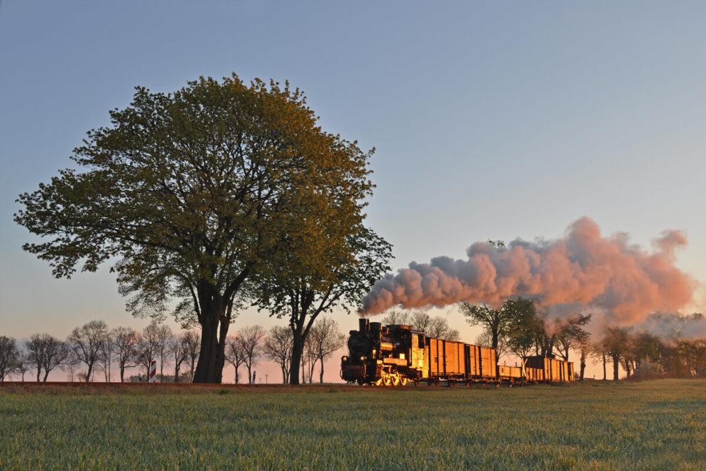Mesendorf und Klenzenhof Eisenbahnfreunde