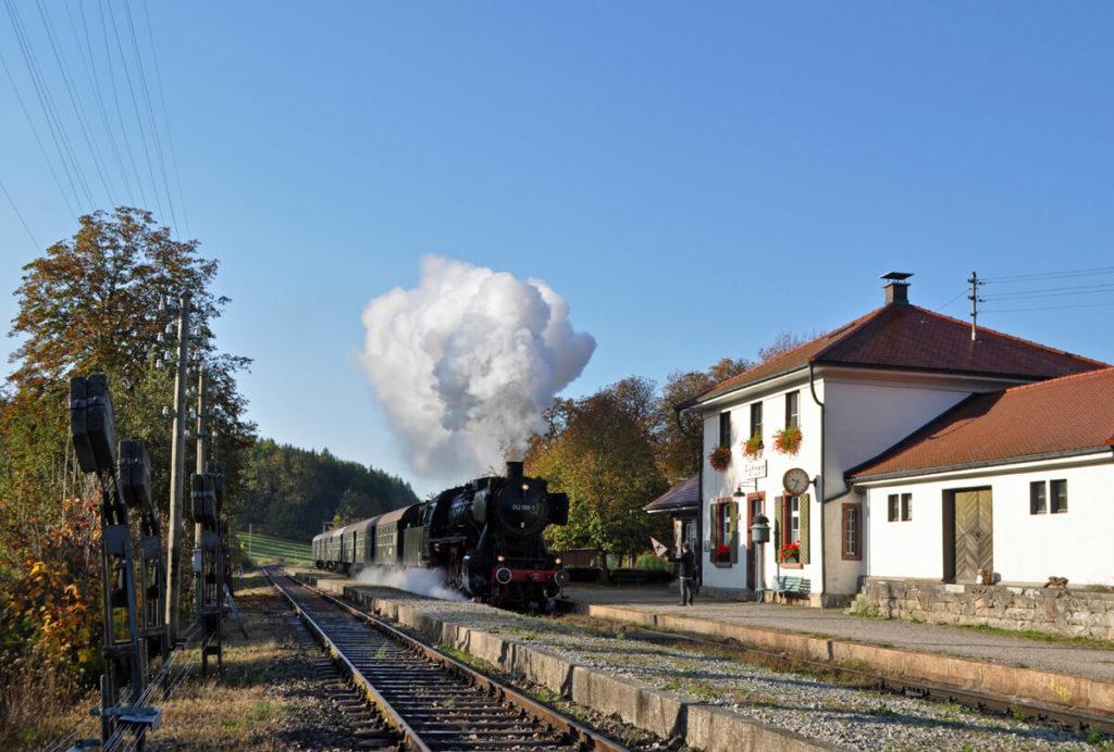 Sauschwänzlebahn Fützen